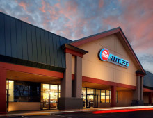 24 Hour Fitness Image